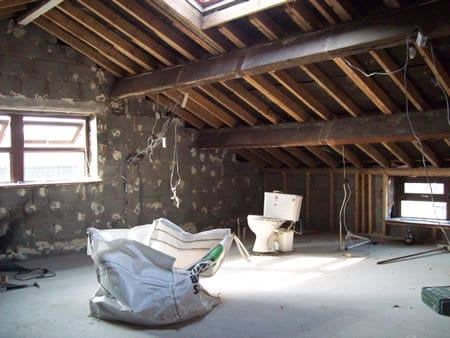 GS Construction UK Ltd Building Conversion projects