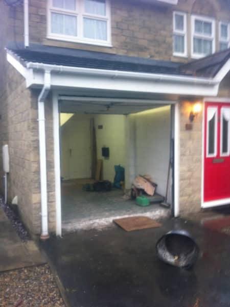Orignal Garage